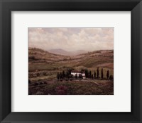 Framed Cappanoli