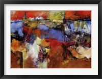 Framed Landscape No. 21