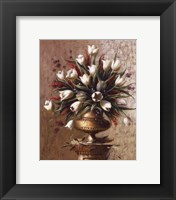 Spring Expressions II Framed Print