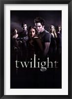 Framed Twilight - Group