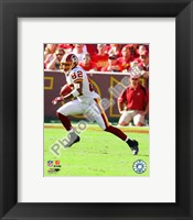Framed Antwaan Randle El 2008 Action