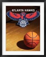 Framed Hawks - Logo 08