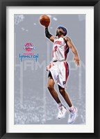 Framed Pistons - Richard Hamilton 08