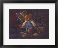 Christmas Treasures Framed Print