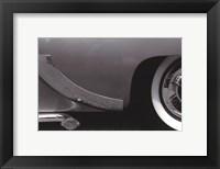 Classic Detail II Framed Print