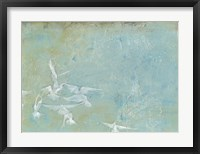 Flight II Framed Print