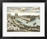 View of France VI Framed Print