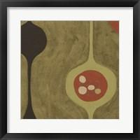 Nest II Framed Print