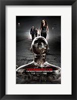 Framed Terminator: The Sarah Connor Chronicles - style BI