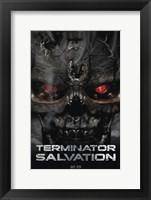 Framed Terminator: Salvation - style B
