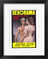 Framed Sexorama, c.1985