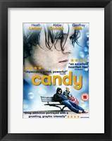 Framed Candy (UK style)