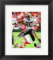 Framed Deuce McAlister 2008 Action