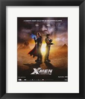Framed X-Men Legends 2-Rise of The Apocalypse, c.2005 - style A
