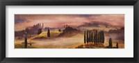 Framed Lucignano