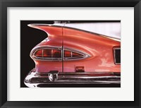Framed Classics Chevrolet 1959
