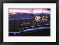Classics Imperial 1960 Framed Print
