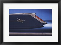 Classics Dodge 1960 Framed Print