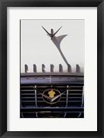 Classics Packard 1955 Framed Print