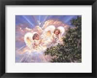 Framed Joyful Prayer