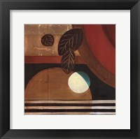 Visionary II Framed Print