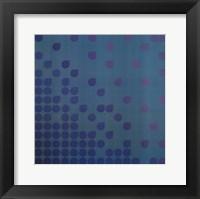 Rorschach III Framed Print