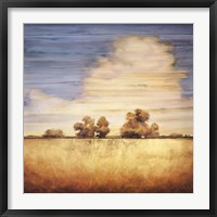 Lucent I Framed Print