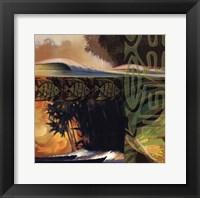 Framed Surf Story V