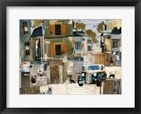 Framed Riviera