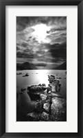 Framed bate - Mystic Promontory
