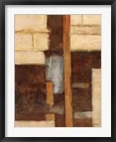 Framed Prairie II