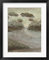 Framed Grafton Woods I