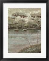 Framed Grafton Woods II