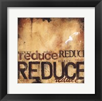 Framed Reduce