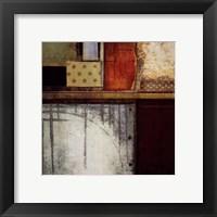 Framed Collegamento I