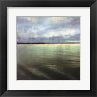 Tranquil Waters II - mini Framed Print