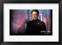 Framed Star Trek XI - style AE