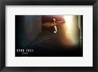 Framed Star Trek XI - style AH