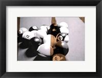 Impressions I Framed Print