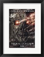 Framed Terminator: Salvation - style E
