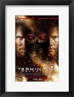 Framed Terminator: Salvation - style K