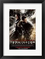 Framed Terminator: Salvation - style L