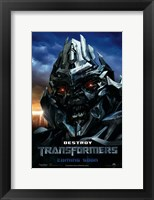 Framed Transformers - style Q