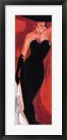 Framed Camilla