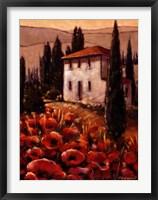 Framed L'Italia Fa Sognare