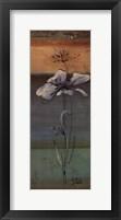 Spring Flowers II Framed Print