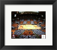 Framed Thompson Bolling Arena - Univer. of Tennessee