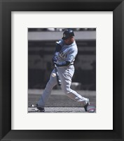 Framed Ken Griffey Jr. - Spotlight Collection