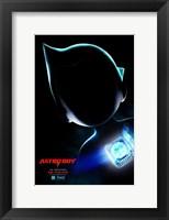Framed Astro Boy, c.2009 - style B