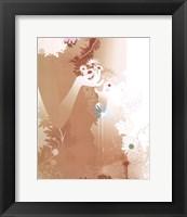 Framed Daisy Lores II